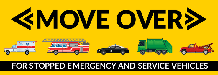 Florida's Move Over Law Saves Life's  And Keeps our Law Enforcement And Emergency Workers