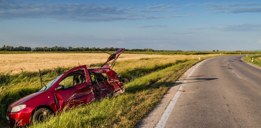 Oswald Chambers Died in Car Crash on Belvedere Road in Palm Beach County