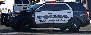 WPB Cop Car 1010