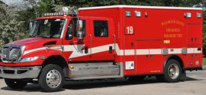 Palm Beach C Fire Rescue