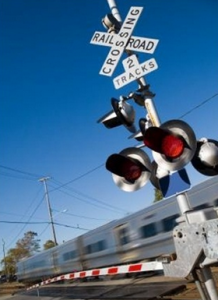 Railroad Crossing 1111