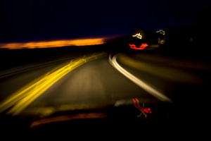 night driving 117