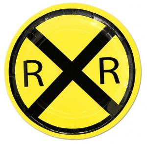 RR Crossing 11118