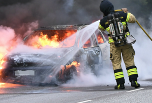 fire car 22428