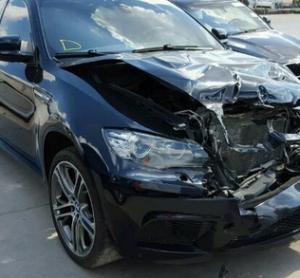BMW X6 22318