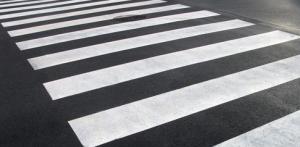 Crosswalk plain 33018
