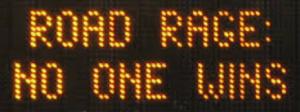 Road Rage 3418