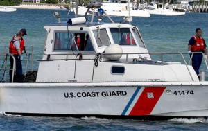 Coast Guard 4118