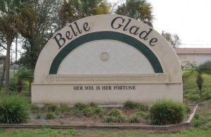 Belle-Glade-Sign